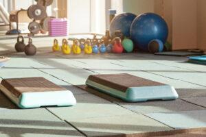 Accessori per il fitness